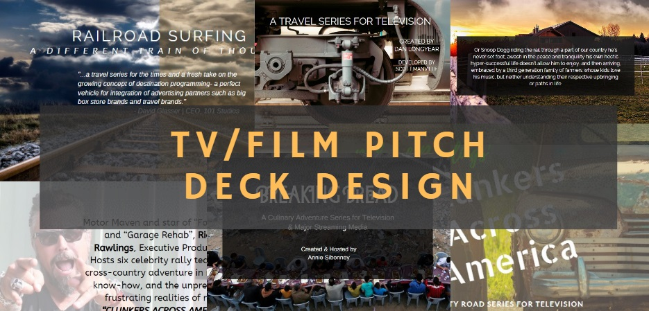 Pitch Deck Banner